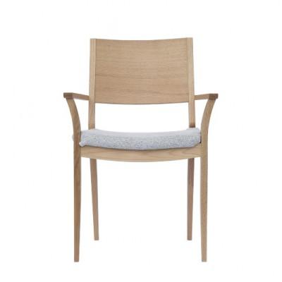 Ghế gỗ phòng cách đơn giản hiện đại
