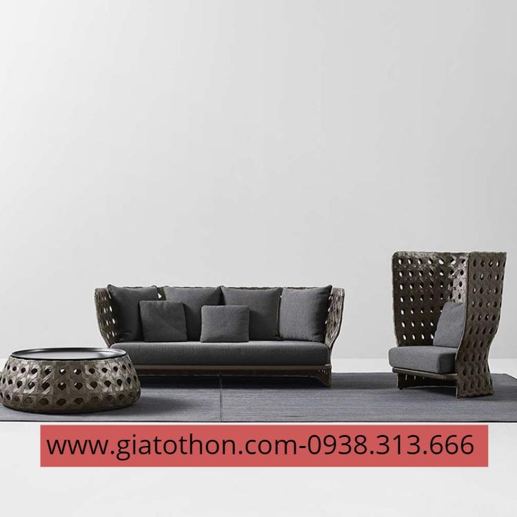 cung cấp bàn ghế nhôm đúc giá rẻ nhất tphcm