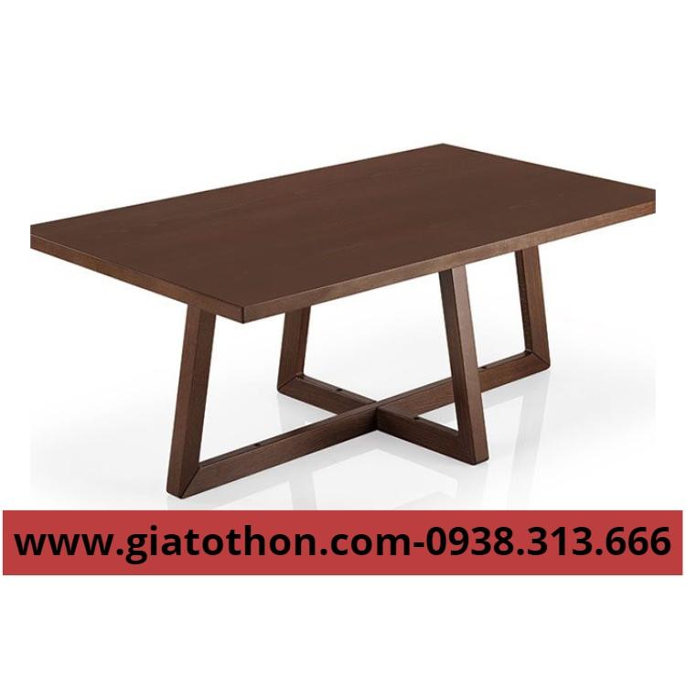 ghế ăn gỗ tự nhiên giá rẻ tphcm