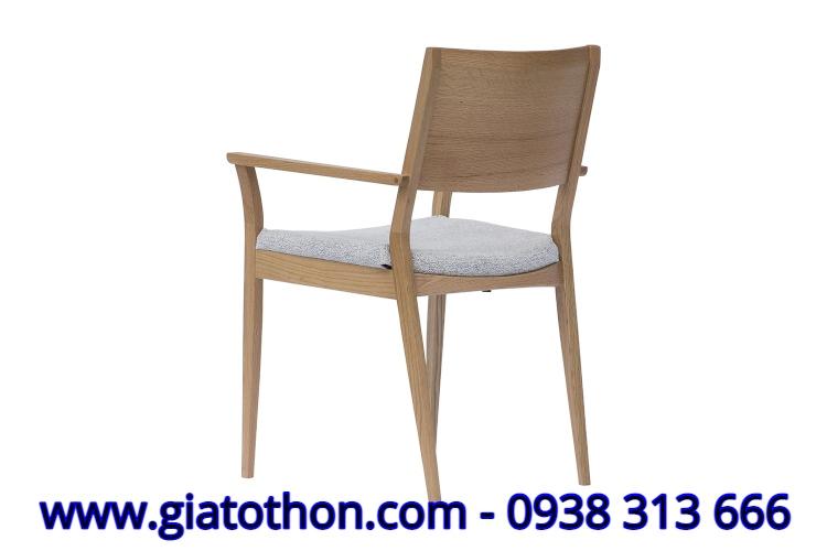 ghế gỗ phong khách giá rẻ