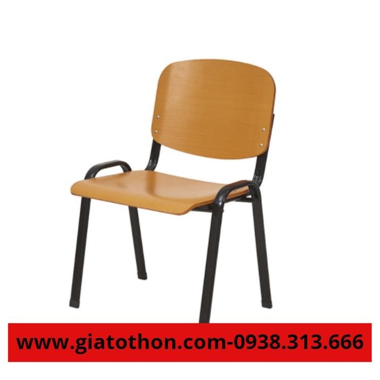 ghế inox cao