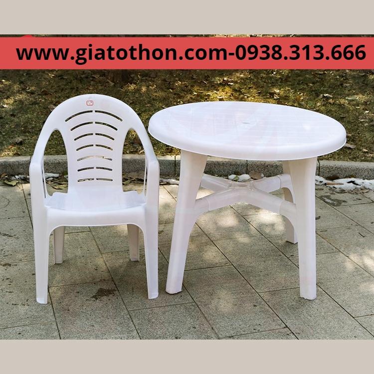 ghế nhựa thấp